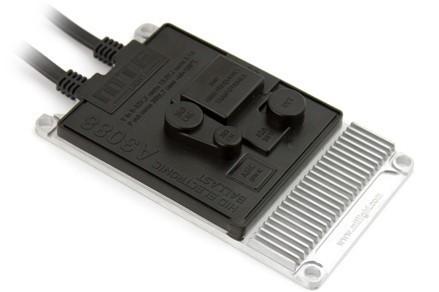 Блок розжига MTF Slim 3G (35W)