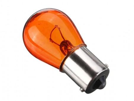 Лампа Lynx PY21W (12 В, оранжевая)