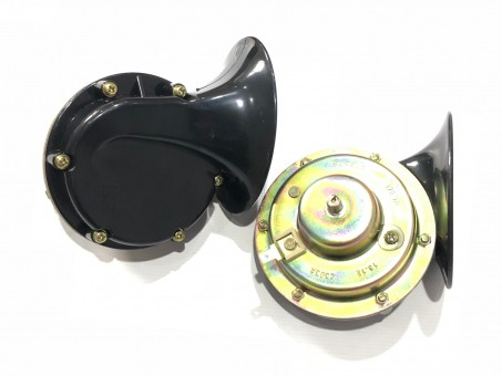 Сигнал звуковой Torino WD-2042 рупорный (12 В, 2 шт)