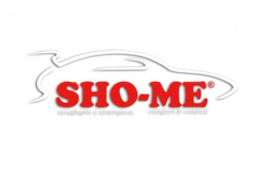 Парковочные системы Sho-Me