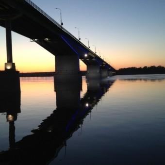 Мэрия Перми пообещала отремонтировать раньше срока одну полосу Коммунального моста