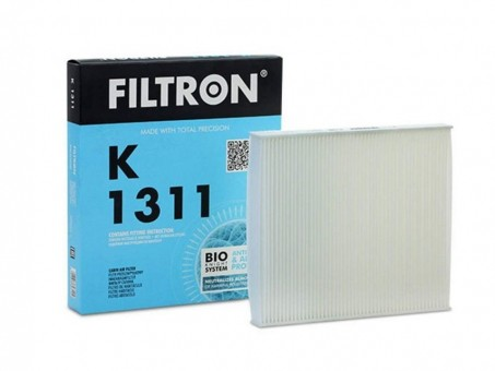 Фильтр салонный Filtron K 1311 (CU 26 009)