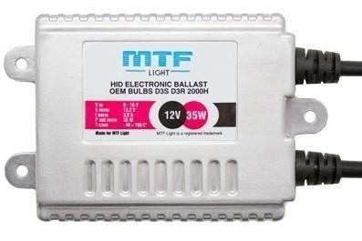 Блок розжига MTF D3 (35W)