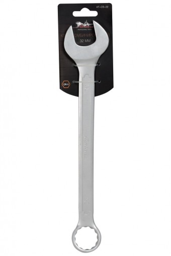 Ключ комбинированный AirLine, 32 мм