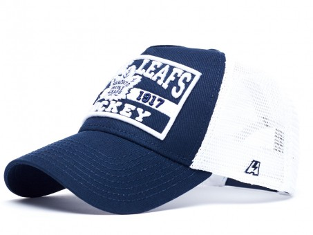 Бейсболка Toronto Maple Leafs, р.55-58, арт.12819