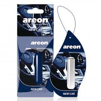 Ароматизатор Areon Liquid (новая машина)