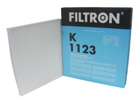 Фильтр салонный Filtron K 1123 (CU 2035)
