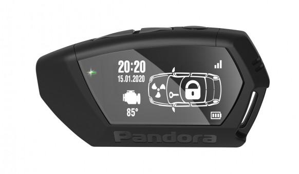 Брелок основной Pandora D043 (DXL-4790)