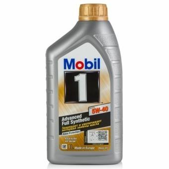 Масло моторное Mobil 1 FS X1 5W40 (1 л)
