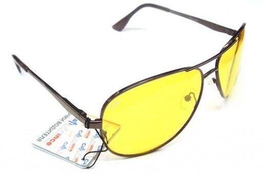 Очки Cafa France CF4135Y (желтые)