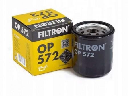 Фильтр масляный Filtron OP 572 (W 68/3)