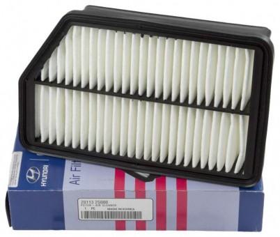 Фильтр воздушный оригинальный Hyundai/Kia 28113-2S000 (C 26 013)