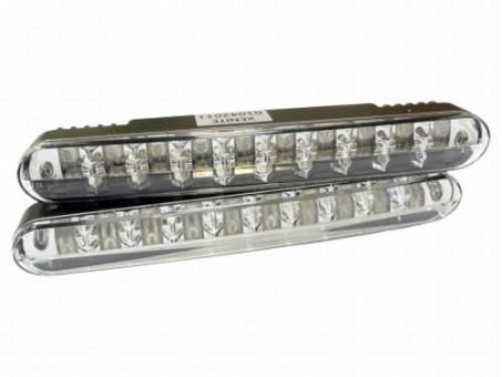 Фары дневного света Xenite DRL L-4019