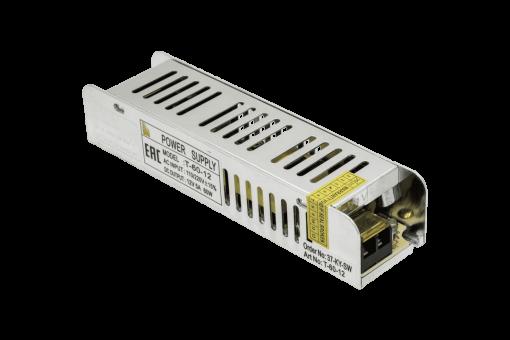 Блок питания SWG (60W, IP20, slim)
