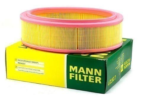Фильтр воздушный MANN-FILTER C 2672/1