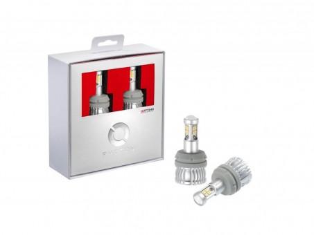 Комплект светодиодных ламп Optima Photon PY21W (с функцией ДХО, 2 шт)