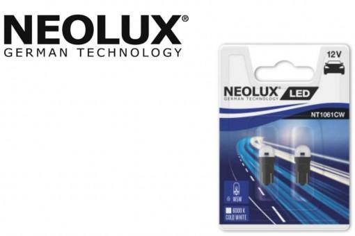 Светодиодные лампы Neolux