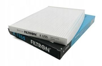 Фильтр салонный Filtron K 1255 (CU 1936)