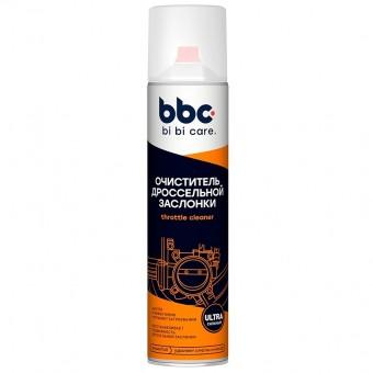 BiBiCare 4042 Очиститель дроссельной заслонки (аэрозоль, 400 мл)