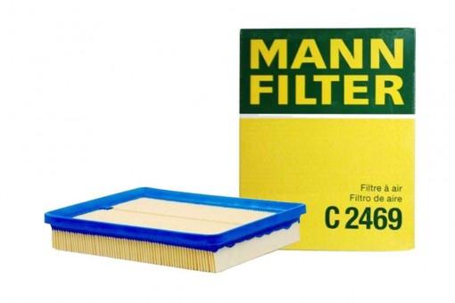Фильтр воздушный MANN-FILTER C 2469