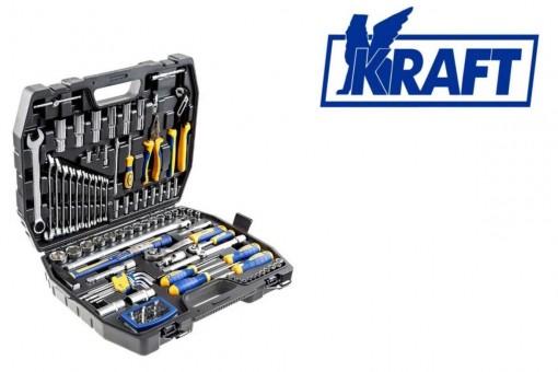 Наборы инструментов Kraft