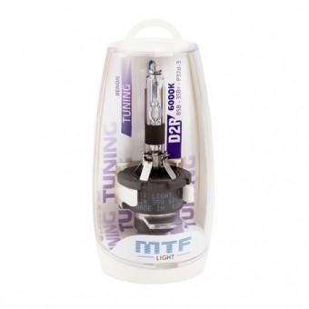 Ксеноновая лампа MTF D2R 6000K