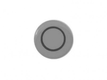 Датчик парктроника Park Master А silver (18,8 мм)
