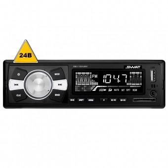 MP3-ресивер Swat MEX-1024UBW
