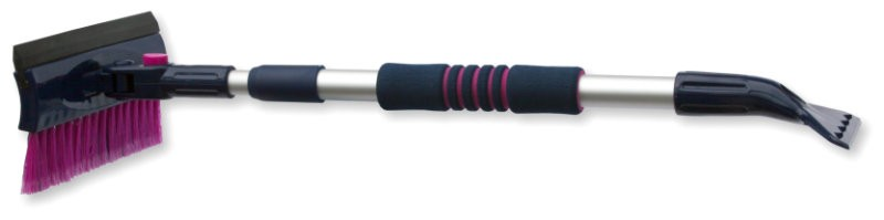 Щетка для снега CityUp CA-84 (телескоп, 65-90 см)