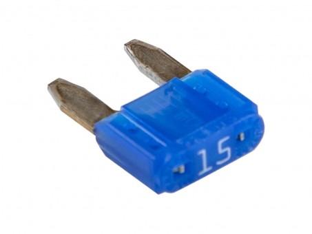 Предохранитель Mini 15A