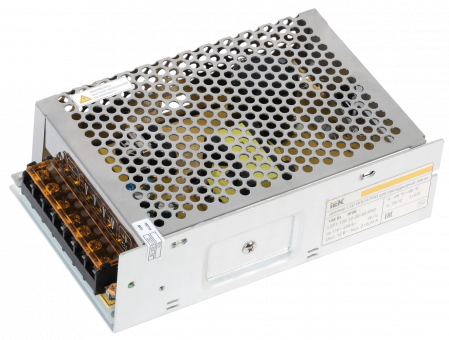 Блок питания IEK (150W, IP20)