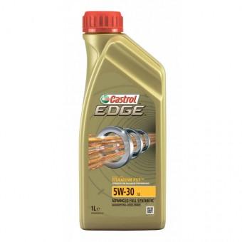 Масло моторное Castrol Edge 5W-30 LL (1 л)
