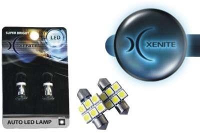 Светодиодные лампы Xenite