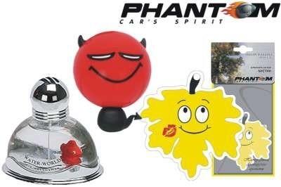 Ароматизаторы воздуха Phantom