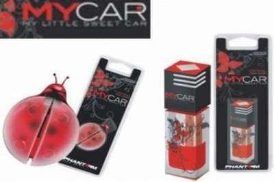 Ароматизаторы воздуха My CAR