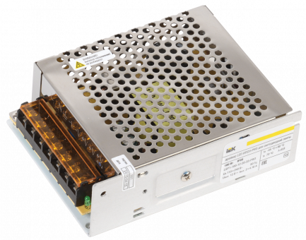 Блок питания IEK (100W, IP20)