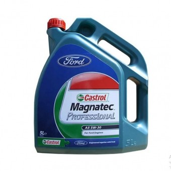 Масло моторное Castrol Magnatec Professional 5W30 A5 Ford (5 л)