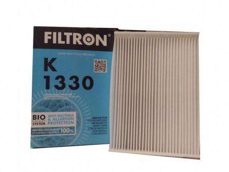 Фильтр салонный Filtron K 1330 (CU 25 012)