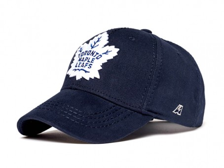 Бейсболка Toronto Maple Leafs, р.52-54, арт.28164  (детск)