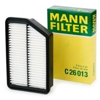 Фильтр воздушный MANN-FILTER C 26 013