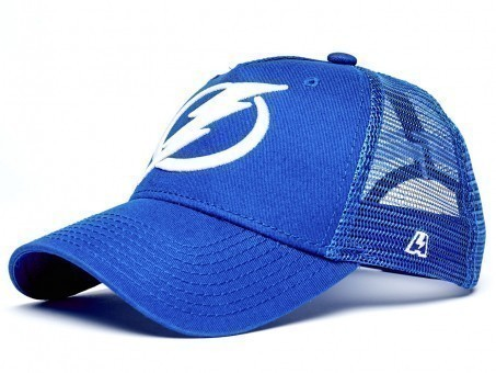 Бейсболка Tampa Bay Lightning, р.52, арт.28168