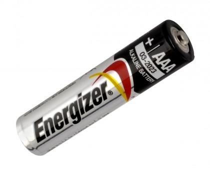 Батарейка AAA (LR03) Energizer Alkaline Power (россыпью, 1 шт)