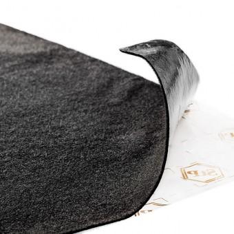 Карпет STP (1,5 х 1 м, черный)