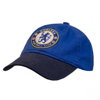 Бейсболка FC Chelsea, син., р.55-58, арт.09011
