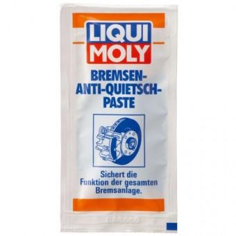 Смазка для направляющих пальцев суппорта LIQUI MOLY (5 г)