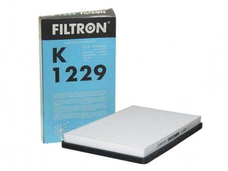 Фильтр салонный Filtron K 1229 (CU 26 004)
