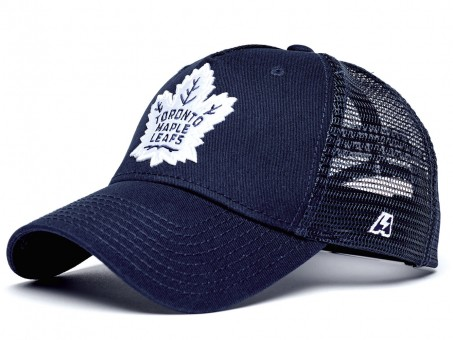 Бейсболка NHL Toronto Maple Leafs, р.55-58, арт.29099