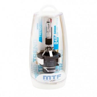 Ксеноновая лампа MTF D4R 5000K
