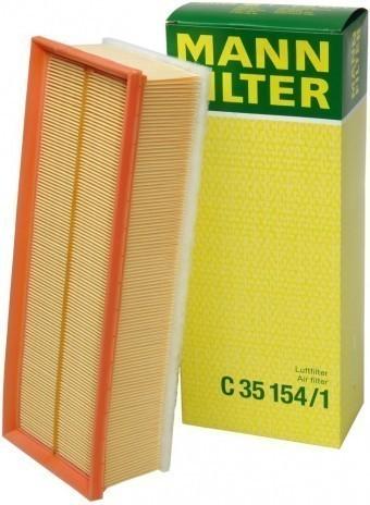 Фильтр воздушный MANN-FILTER C 35 154/1
