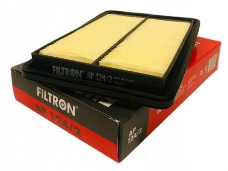 Фильтр воздушный Filtron AP 124/2 (C 25 040)